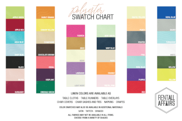 poly swatches