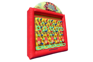 Inflatable Plinko Game