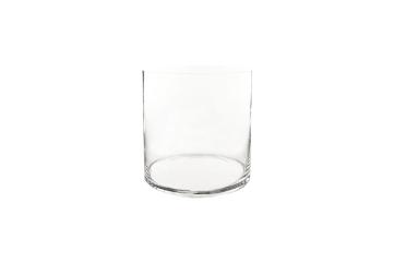 Wide Mouth Vase