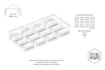 20 x 40 rectangle table tent layout.png