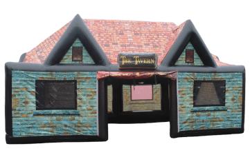 Front Pub